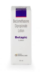 Betapic Lotion