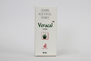 VERACAL LOTION