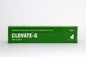 CLOVATE-G
