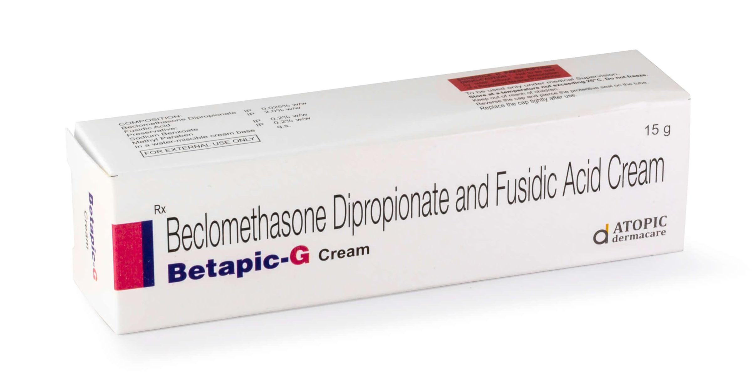Betapic-G Cream