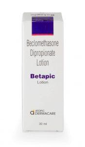 Betapic Lotion