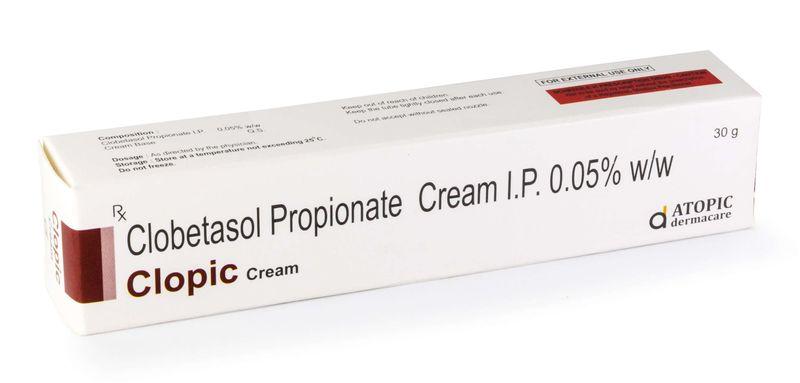 Clopic Cream