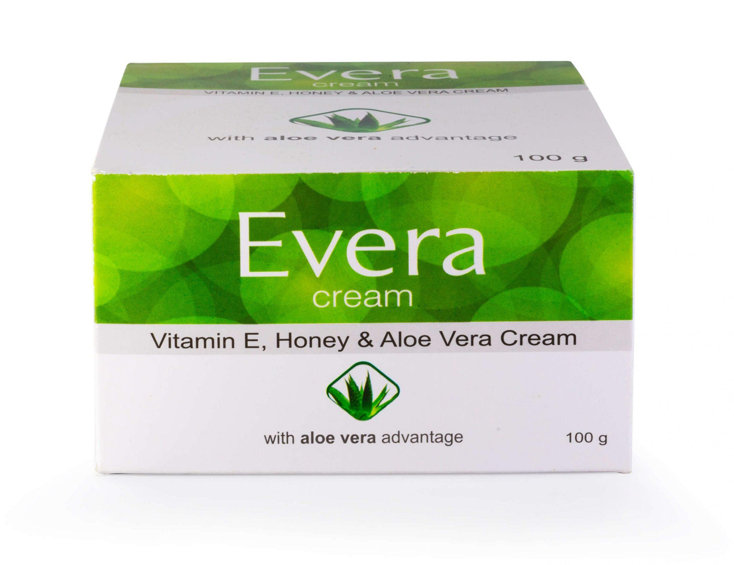 Evera Cream