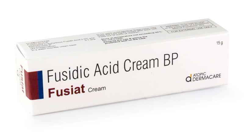 Fusiat Cream